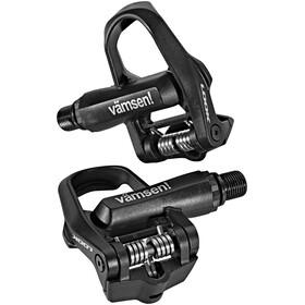Look Kéo 2 Max Pedals Vämser Edition black